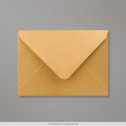 82x113 mm (C7) Gold Pearlescent Envelope
