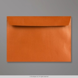 162x229 mm (C5) Copper Pearlescent Envelope