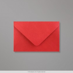 62x94 mm Cardinal Red Pearlescent Envelope