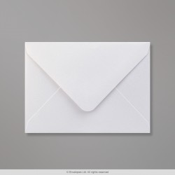 82x113 mm (C7) White Pearlescent Envelope