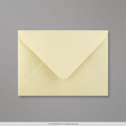 82x113 mm (C7) Champagne Pearlescent Envelope