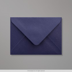 82x113 mm (C7) Midnight Blue Pearlescent Envelope