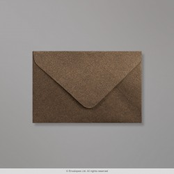 62x94 mm Bronze Pearlescent Envelope