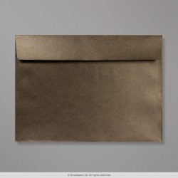229x324 mm (C4) Bronze Pearlescent Envelope