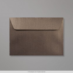 114x162 mm (C6) Bronze Pearlescent Envelope