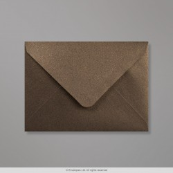 82x113 mm (C7) Bronze Pearlescent Envelope