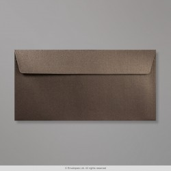 110x220 mm (DL) Bronze Pearlescent Envelope