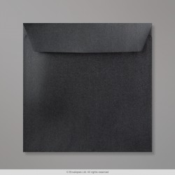 155x155 mm Slate Pearlescent Envelope