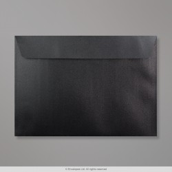 162x229 mm (C5) Slate Pearlescent Envelope