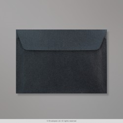 114x162 mm (C6) Slate Pearlescent Envelope