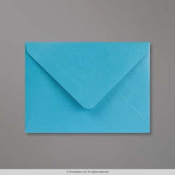 82x113 mm (C7) Baby Blue Pearlescent Envelope