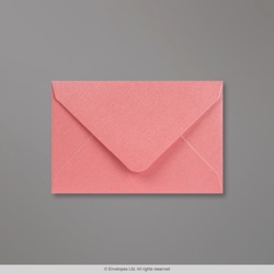 62x94 mm Baby Pink Pearlescent Envelope