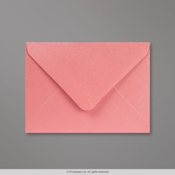 82x113 mm (C7) Baby Pink Pearlescent Envelope
