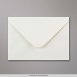 133x184 mm White Hammer Envelope