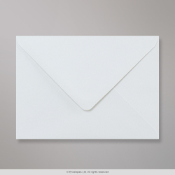 133x184 mm White Recycled Envelope