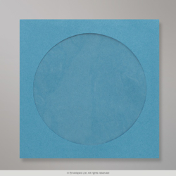 126x126 mm Blue CD Envelope