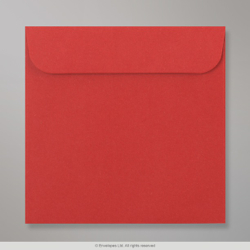 126x126 mm Dark Red CD Envelope