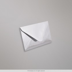 62x94 mm Silver Mirror Finish Envelopes