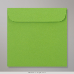 85x85 mm Green CD Envelope