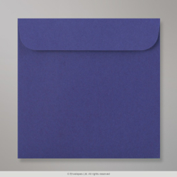 85x85 mm Navy Blue CD Envelope