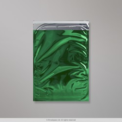 324x229 mm (C4) Green Foil Bag