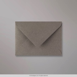 82x113 mm (C7) Grey Envelope