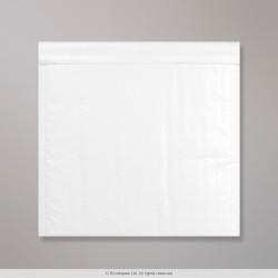350x350 mm White Bubble Bag