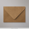 82x113 mm (C7) envelope com textura - bronze