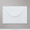 162x229 mm (C5) envelope reciclado - branco