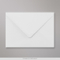 82x113 mm (C7) envelope reciclado - branco