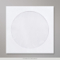 85x85 mm envelope para CD - branco
